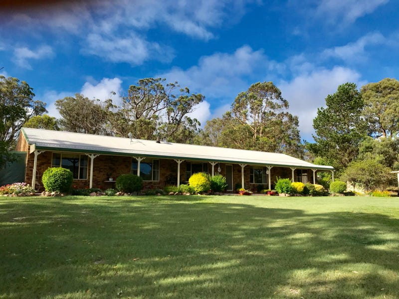 214 Geyers Road, Tenterfield, NSW 2372