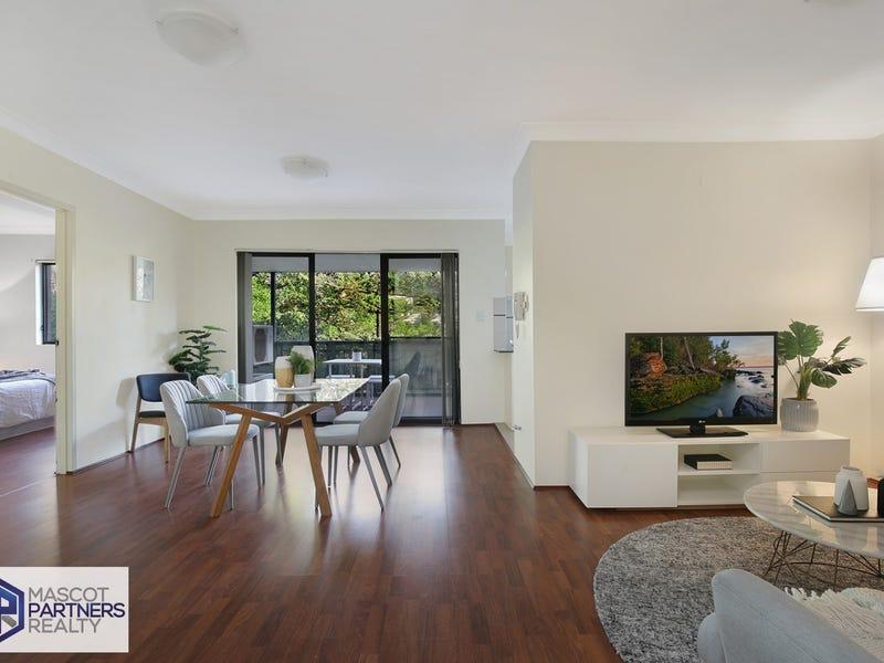 25/32-36 Hornsey Road, Homebush West, NSW 2140