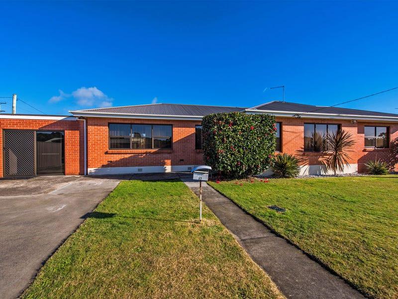 17 Parsons Street, Ulverstone, Tas 7315