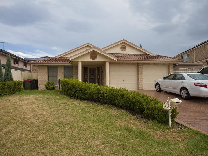 3 Cook Place, West Hoxton, NSW 2171