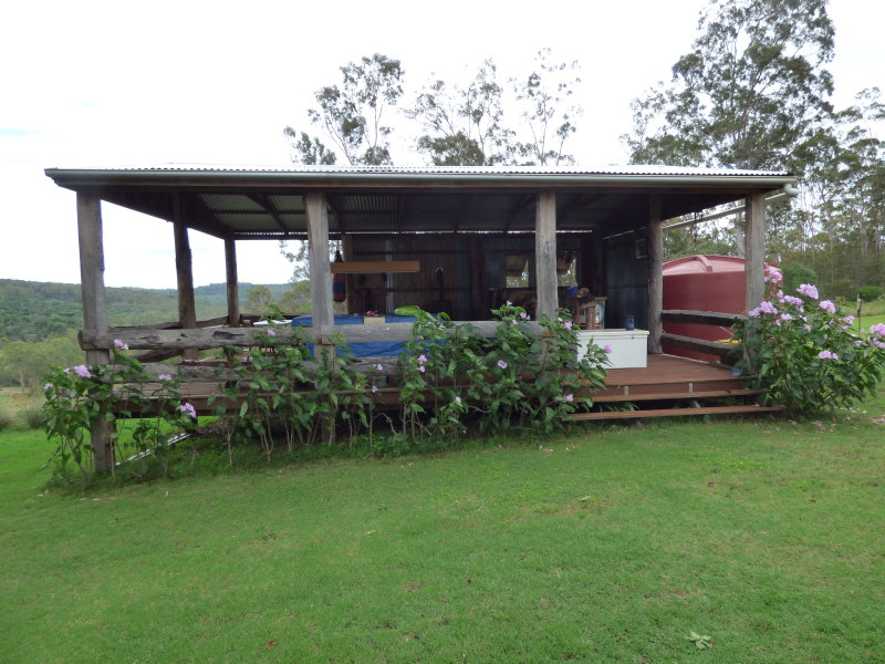 6201 Gayndah Hivesville Road, Abbeywood, Qld 4613
