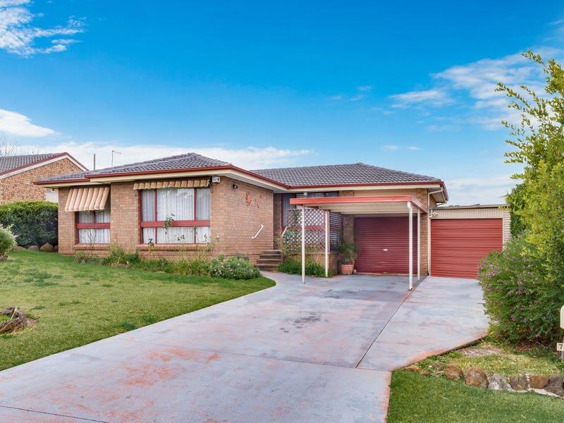 7 Hudson Place, Ingleburn, NSW 2565