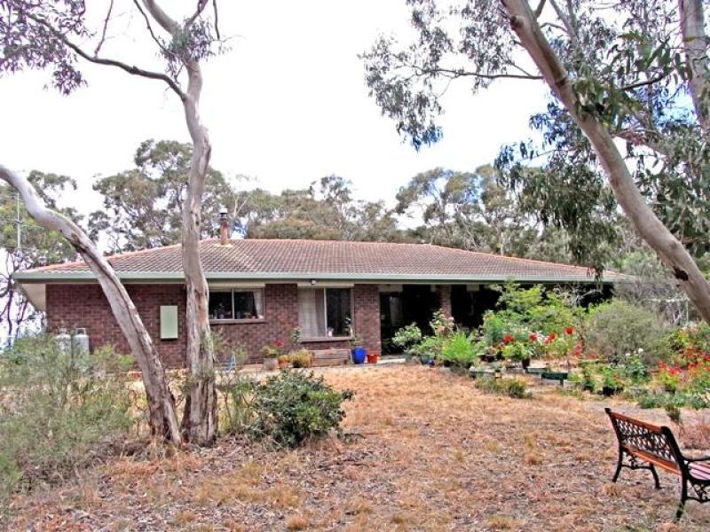 Lot 10 Willcox Road, Bugle Ranges, SA 5251