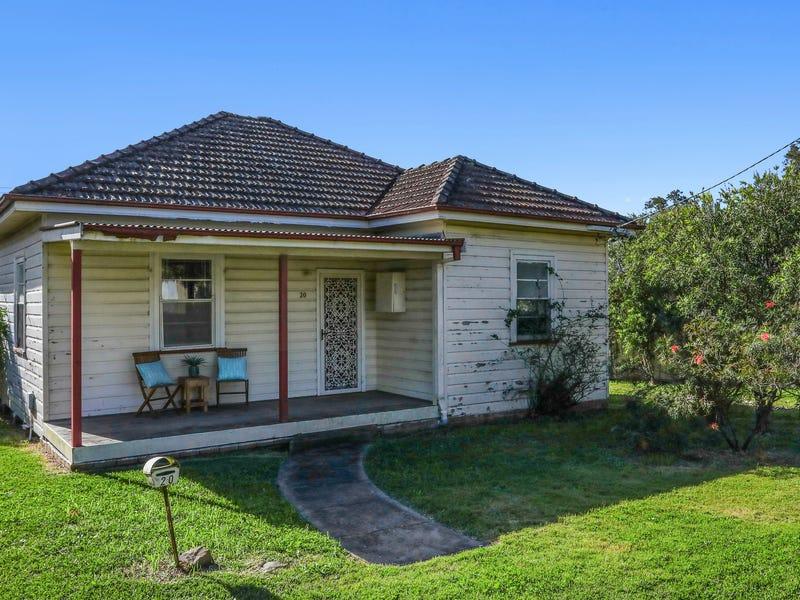 20 High Street, Morpeth, NSW 2321