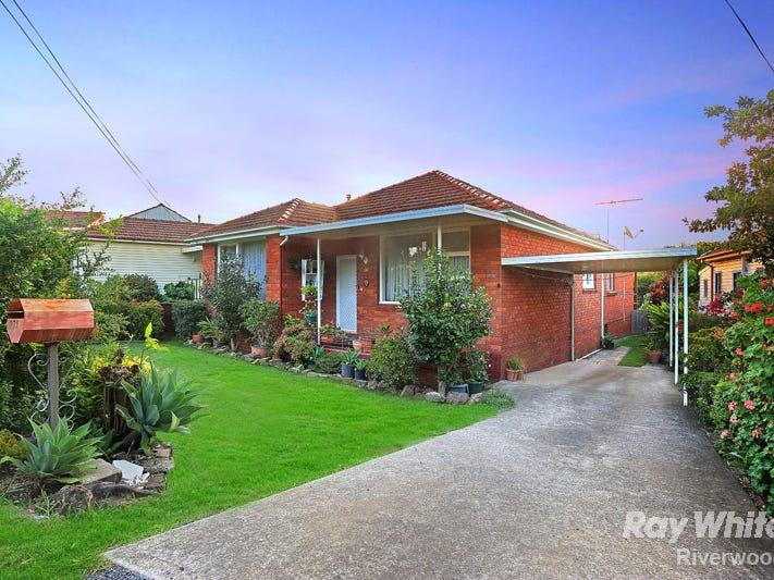 271 Bonds Road, Riverwood, NSW 2210