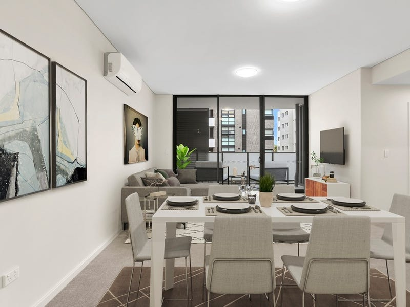 73/1-5 Bathurst Street, Liverpool, NSW 2170