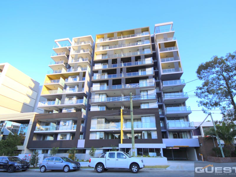 301/10-12 French Avenue, Bankstown, NSW 2200