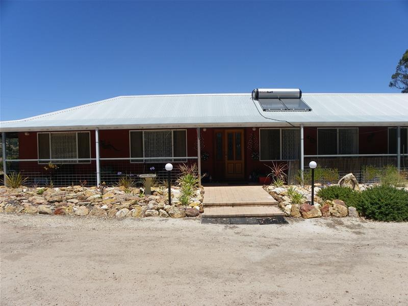 Lot/32 Allenby Road, Kendenup, WA 6323