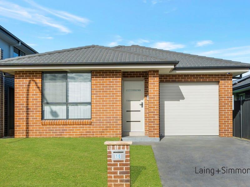 10 Seventeenth Avenue, Austral, NSW 2179