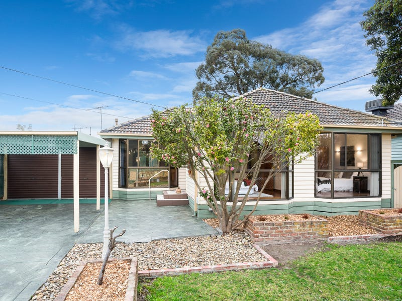 16 Mountfield Road, Mitcham, Vic 3132