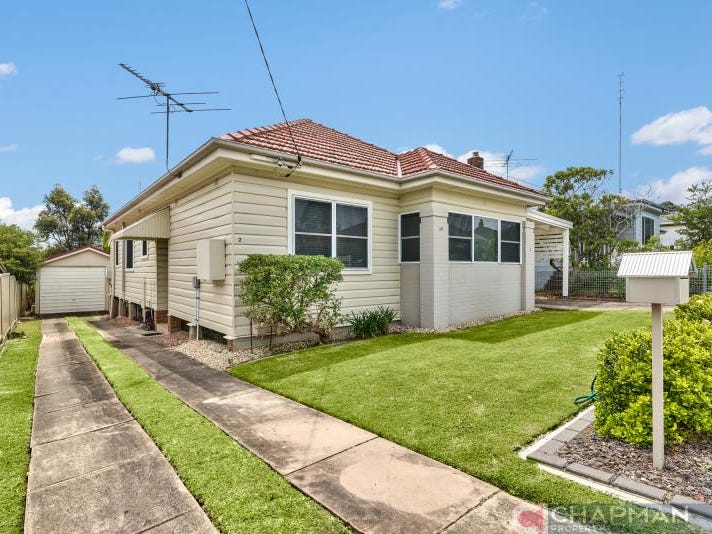 2/26 CATHERINE STREET, Waratah West, NSW 2298