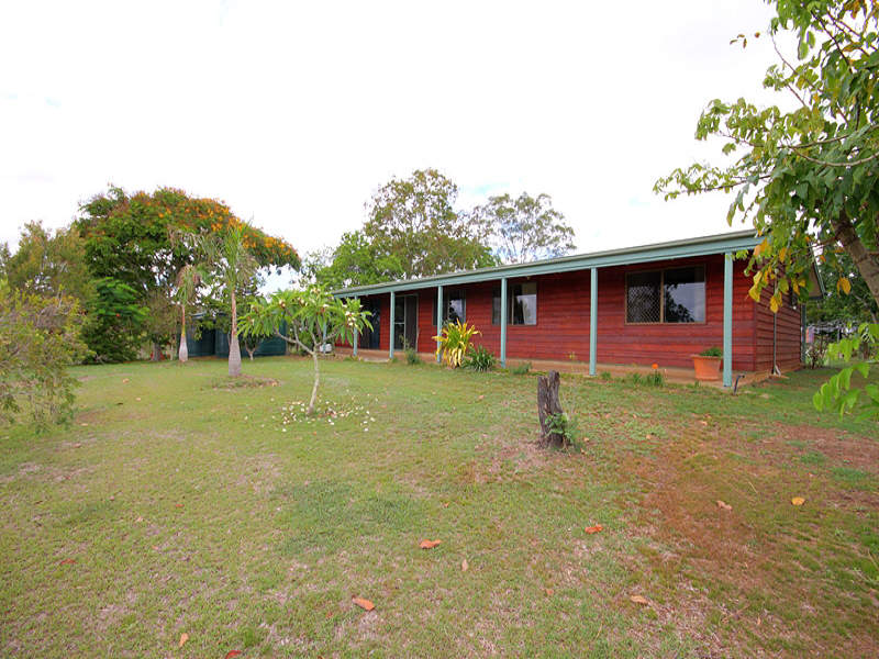 41 Fryer Road, Tungamull, Qld 4702