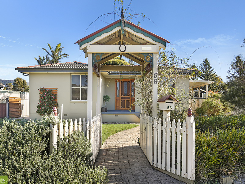 56 Rothery Street, Bellambi, NSW 2518