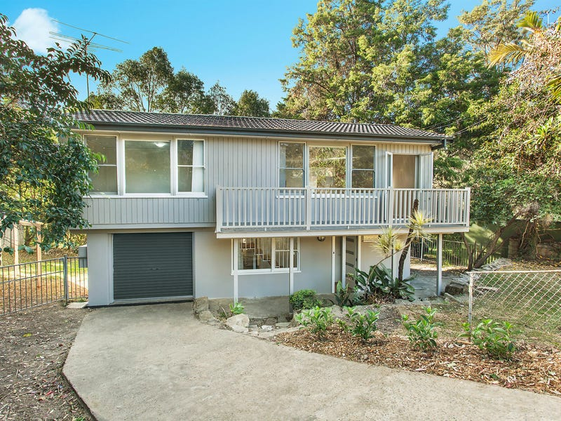 10 Forest Close, Northmead, NSW 2152