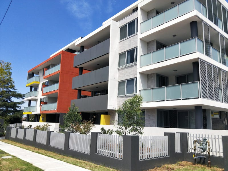 106/450 Peats Ferry Road, Asquith, NSW 2077