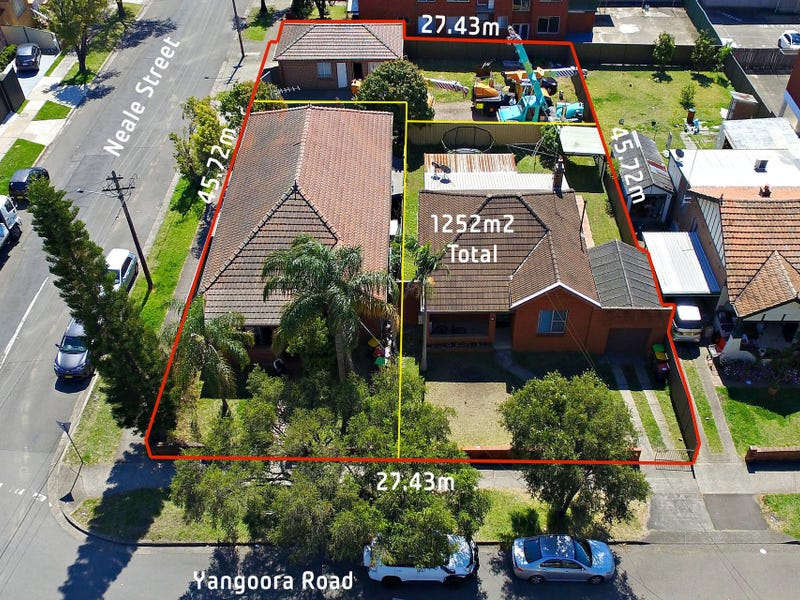 27-29 Yangoora Road, Belmore, NSW 2192