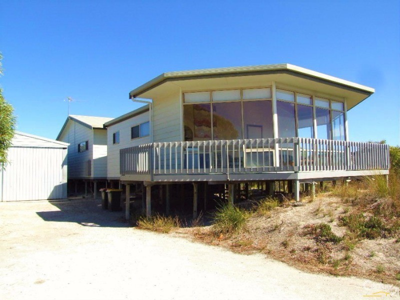 Lot 101 Flinders Grove, Island Beach, SA 5222