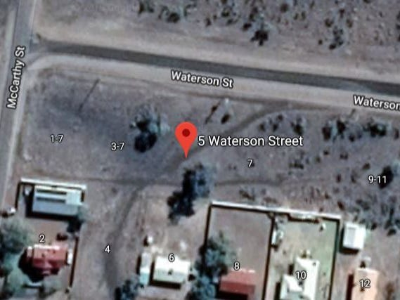 5 Waterson Street, Dirranbandi, Qld 4486