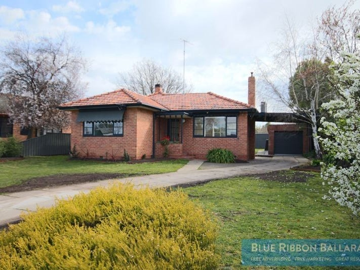 420 Pleasant Street South, Newington, Vic 3350