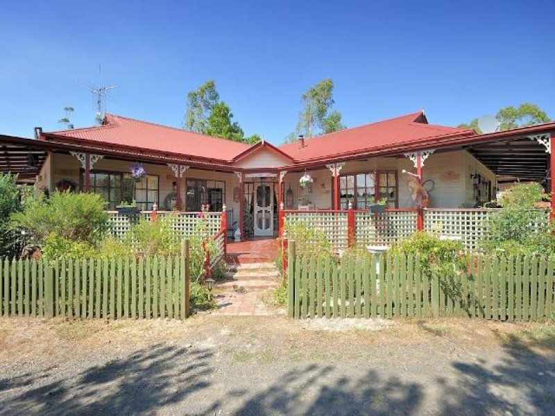 109 Mizpah-Settlement Road, Buln Buln East, Vic 3821
