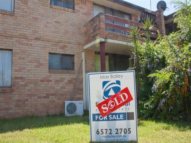 4/23 Mitchell Avenue, Singleton, NSW 2330