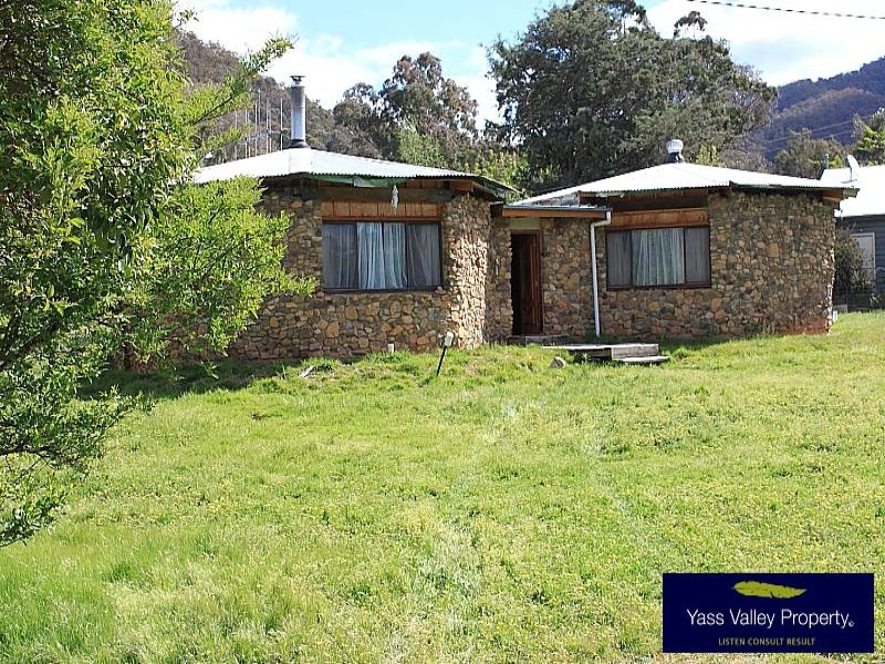 3 Mcdonald Place, Wee Jasper, NSW 2582