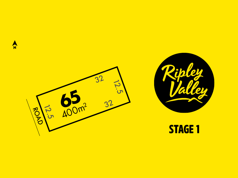 Lot 65 Ripley Valley, Ripley, Qld 4306