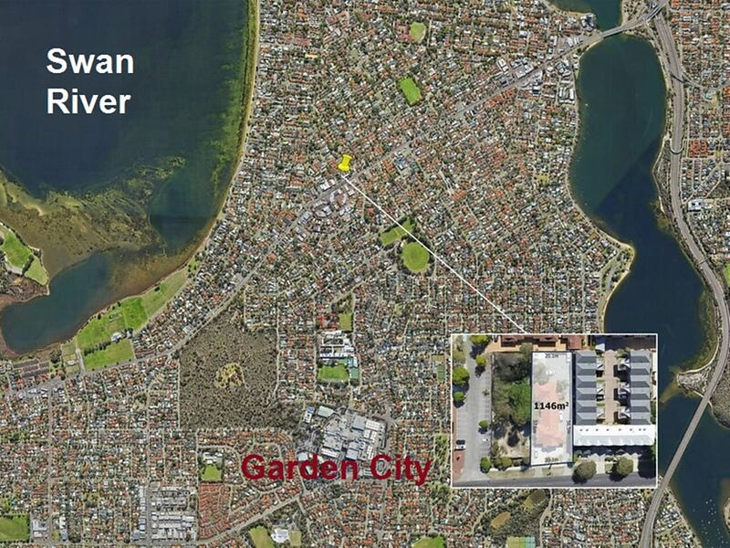 780 Canning Highway, Applecross, WA 6153