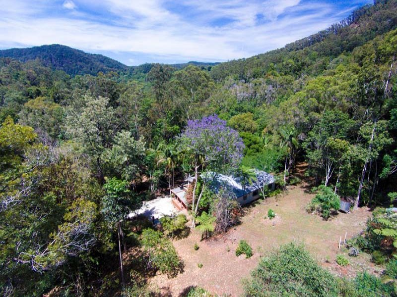 159 Upper Wilsons Creek Road, Upper Wilsons Creek, NSW 2482