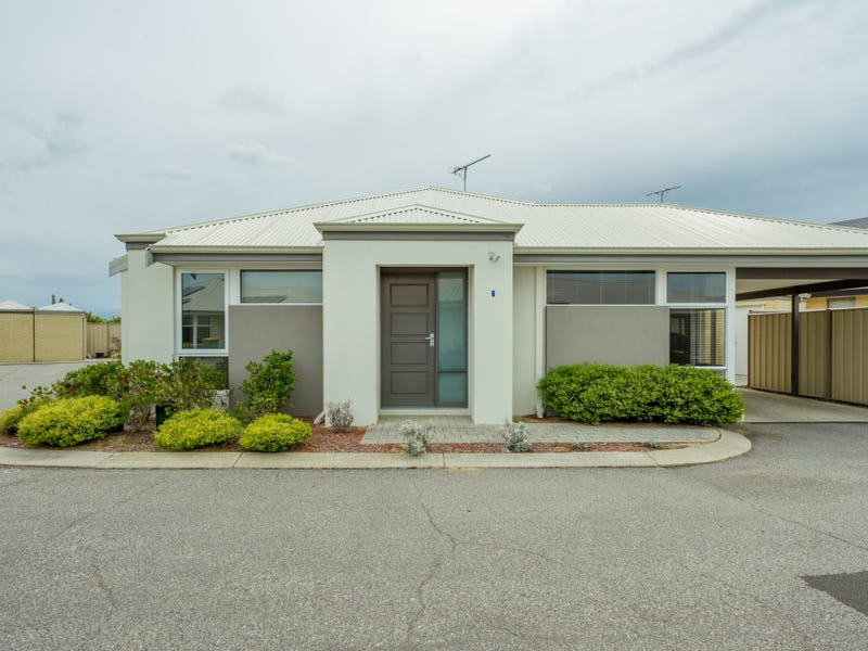 Unit 6/16 Jacobs Drive, Harvey, WA 6220