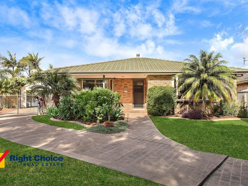 14 Flame Tree Place, Albion Park Rail, NSW 2527