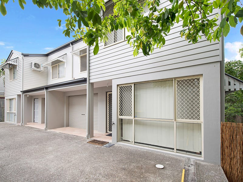 4/127 Terrace Street, New Farm, Qld 4005