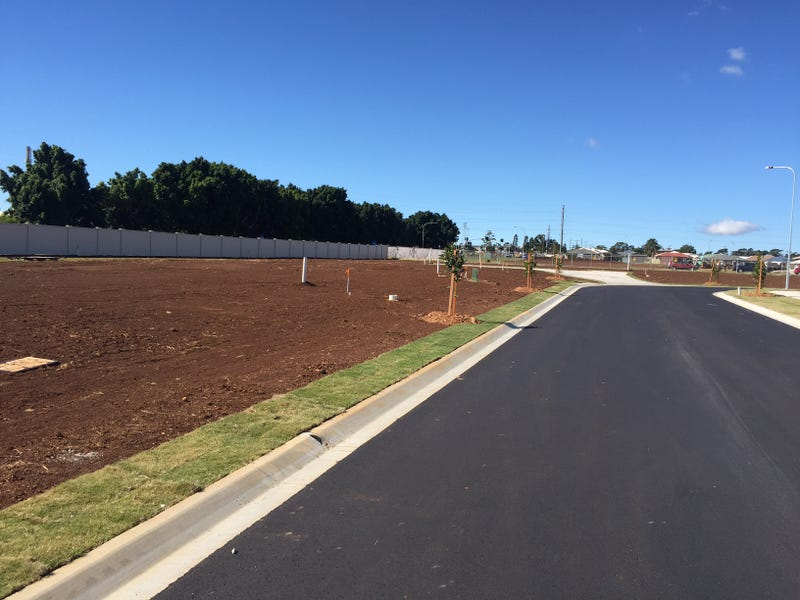 Lot 4 Shelby Court Magnolia Grove, Glenvale, Qld 4350