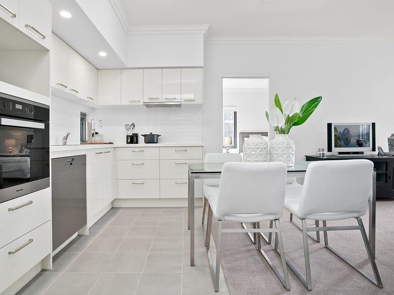 Lot 307 137 Victoria Street, Ashfield, NSW 2131
