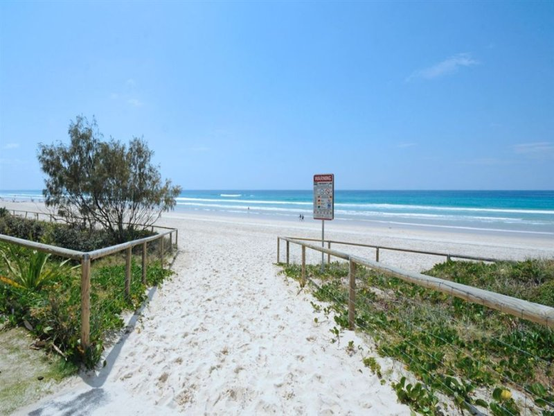 33/2 Ocean Avenue, Surfers Paradise, Qld 4217