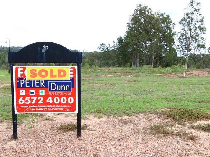 Lot 408 Dimmock  Street, Singleton, NSW 2330