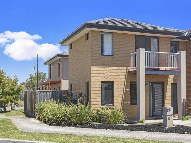 24 Maahu Amble, Mernda, Vic 3754