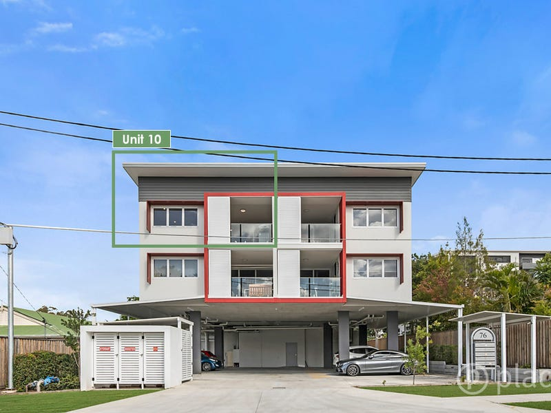 10/76 William Terrace, Oxley, Qld 4075