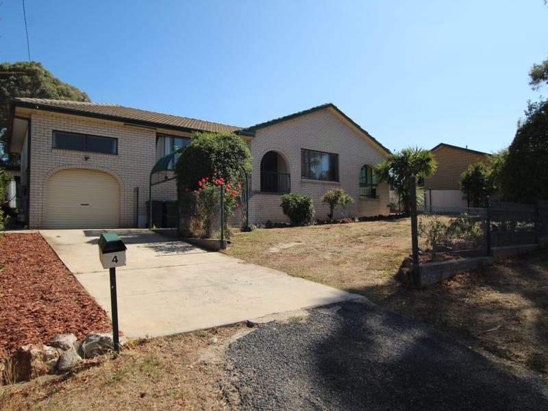 4 Hunter Street, Oberon, NSW 2787