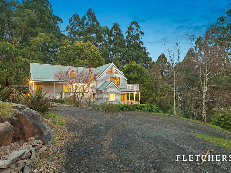 23 Perrins Creek Road, Olinda, Vic 3788