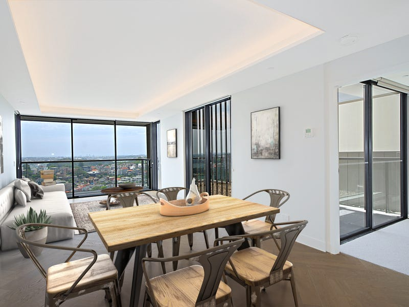 1101/88 Alfred Street, Milsons Point, NSW 2061