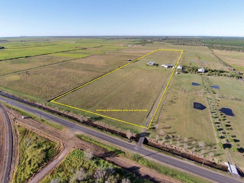64 Fairydale Road, Welcome Creek, Qld 4670
