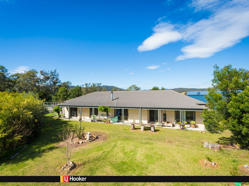 10 Mynora Lane, Cobargo, NSW 2550