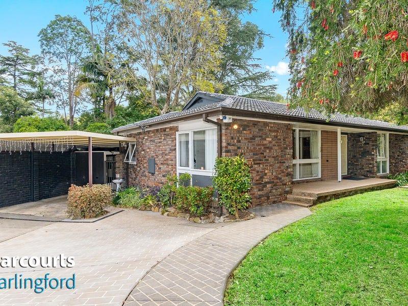 9 Pindari Avenue, Carlingford, NSW 2118