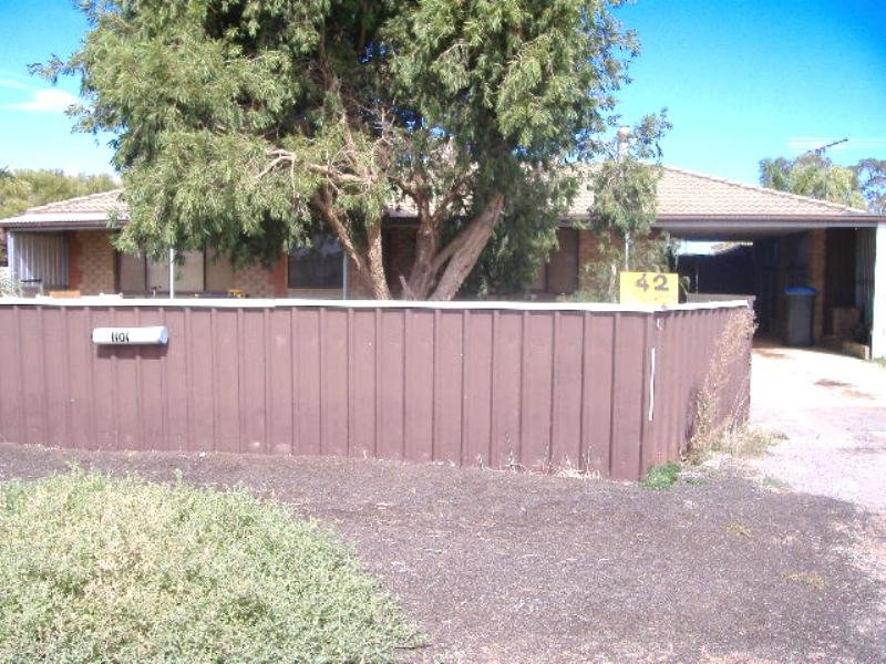 Address available on request, Wild Horse Plains, SA 5501