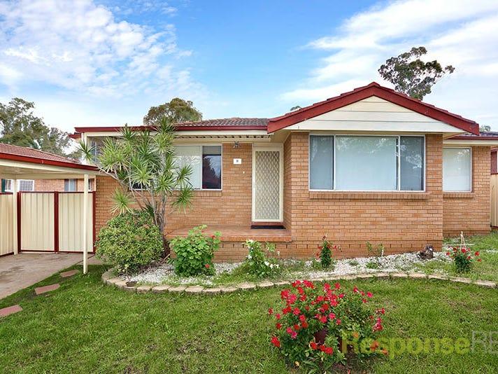 8 Barnfield Place, Dean Park, NSW 2761