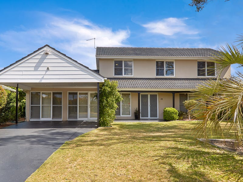 29 Beryl Ave, Mount Colah, NSW 2079