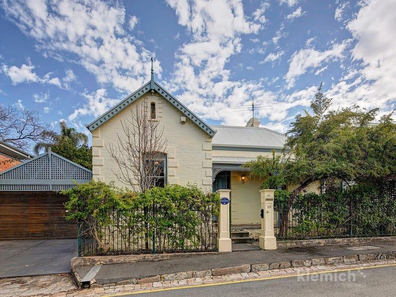 13 Brougham Court, North Adelaide, SA 5006