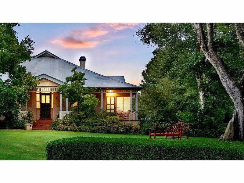 'Kyalla Park' 39 Heifer Station Lane, Orange, NSW 2800