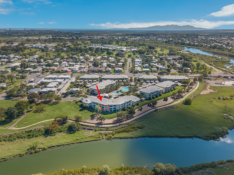 81/111 Bowen Road, Rosslea, Qld 4812